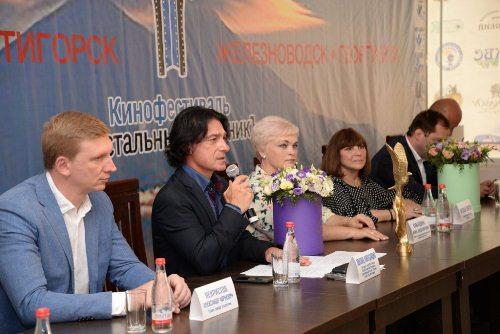 """""""Хрустальный источник"""" пройдёт  21 июля в пяти городах Каминвод"""