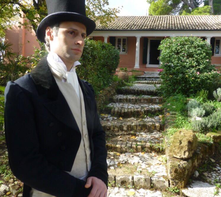 Στη Θεσσαλονίκη η ελληνική πρεμιέρα του δραματικού ντοκιμαντέρ «Ο σημαντικότερος Έλληνας της Ρωσικής Αυτοκρατορίας»
