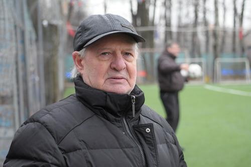 Игорь Харлампиевич Антониадис: жизнь, посвящённая спорту