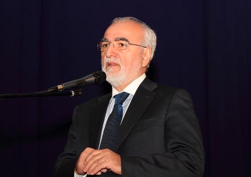 Иван Саввиди: «Именно в народе, способном объединиться во имя достижения высшей цели, не смотря на национальные, религиозные, культурные различия, всегда было и будет величие нашей страны»