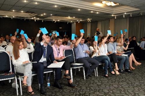 5 декабря состоится отчетно-выборный съезд молодежи ФНКА греков России
