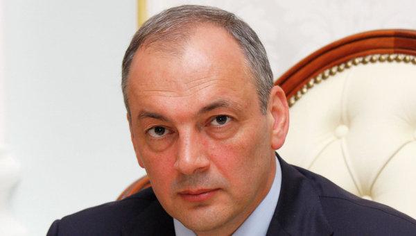 Иван Саввиди: