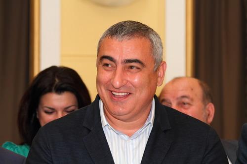Вице-президенту ФНКА греков России Илье Георгиевичу Канакиди - 45 лет!