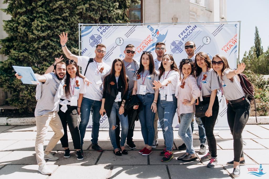 29 апреля 2018 год. г. Севастополь. Исторический бульвар
